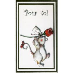 Mod 510 : 6 cards