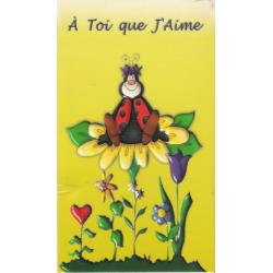 Mod 1015 : 6 cartes